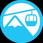 Hameau du Mottet : A fond le ski !